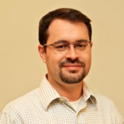 Ivanei Bramati, aluno de PhD