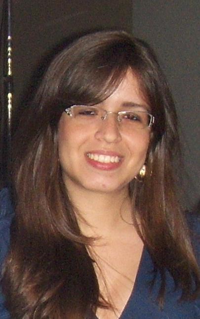 Myriam Monteiro, PhD