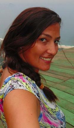 Fernanda Meireles, apoio técnico