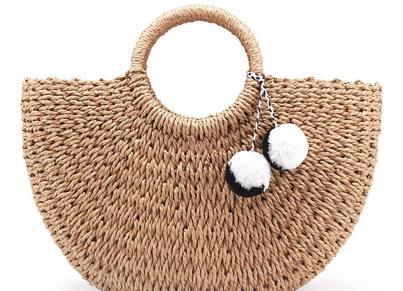 New Summer Handmade Bag