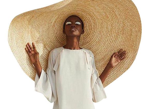 Woman Fashion Large Sun Hat Beach