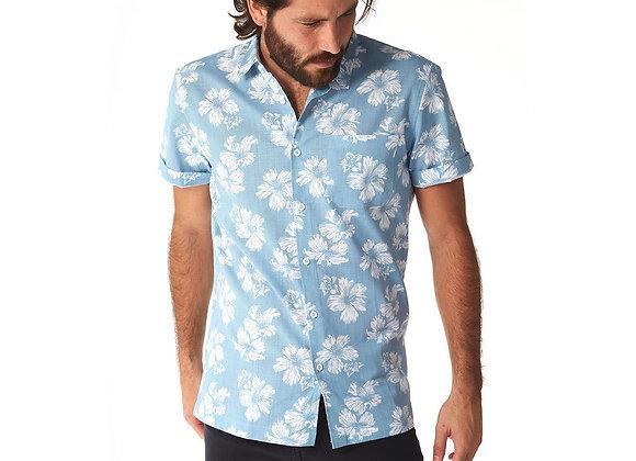 Spencer Floral Shirt