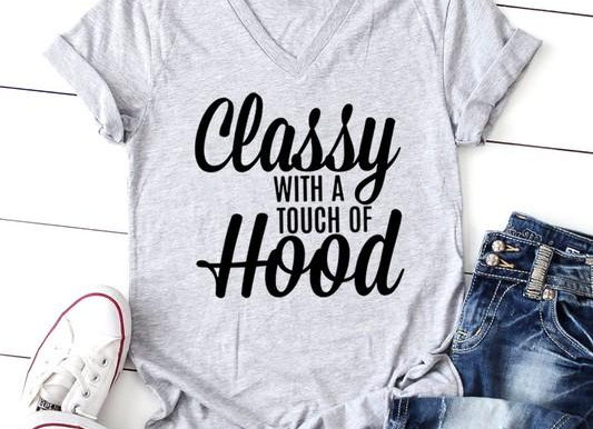 Keeping it Classy