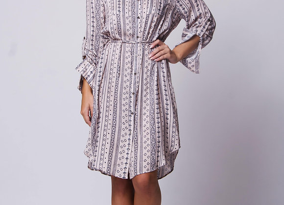 Laxey Shirt Dress