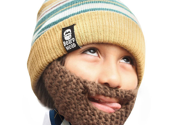 Kid Beard Hat