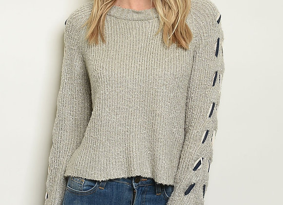 Stich Sweater