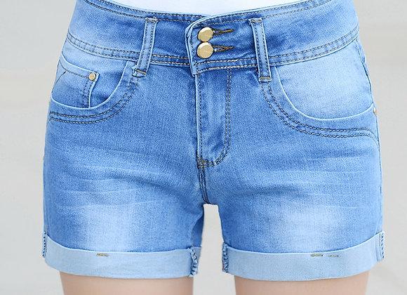 Hot Summer Jeans