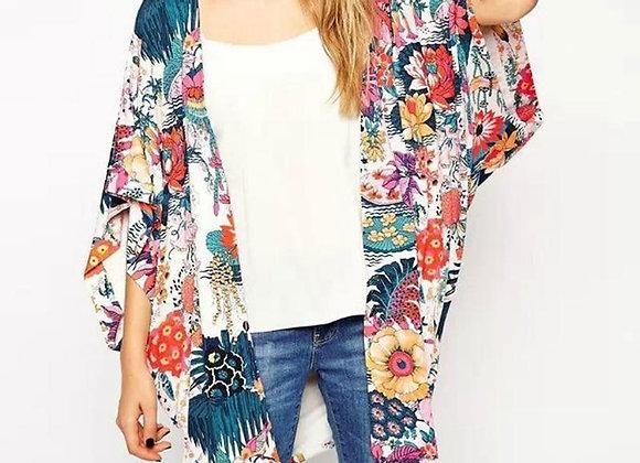 Happy Kimono