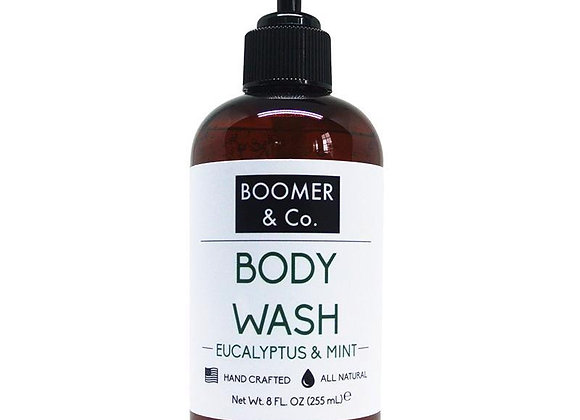Eucalyptus & Mint Body Wash