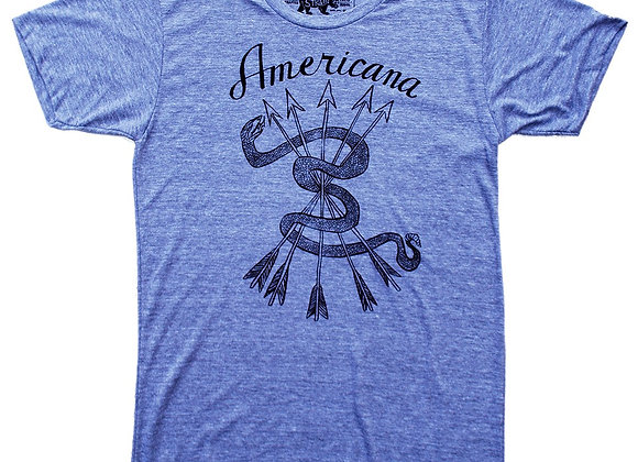 Americana Grey