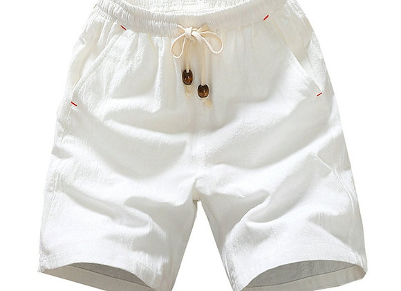 New Cotton Shorts Loose