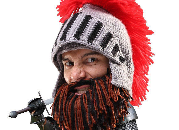 Roman Beard
