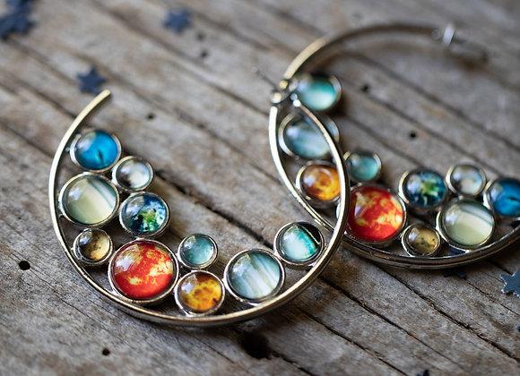 Celestial Earring