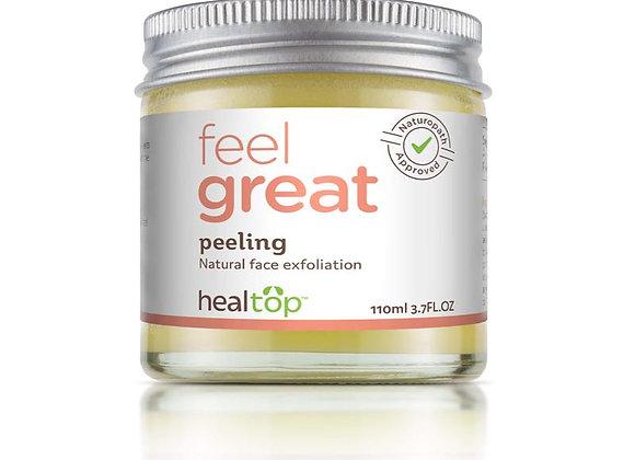 Peeling - All Natural Exfoliation