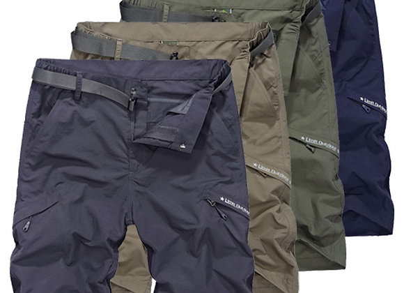 Cargo Shorts Breathable Quick Dry
