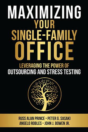 Maximizing Your Single-Family Office