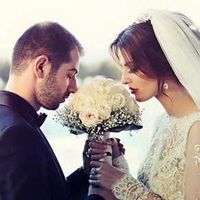 Idées pour des photos de mariage mémorables