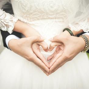 Liste de contrôle de la photographie de mariage essentielle