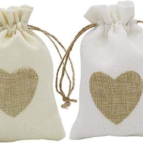 Idées de cadeau d'invité de mariage abordable
