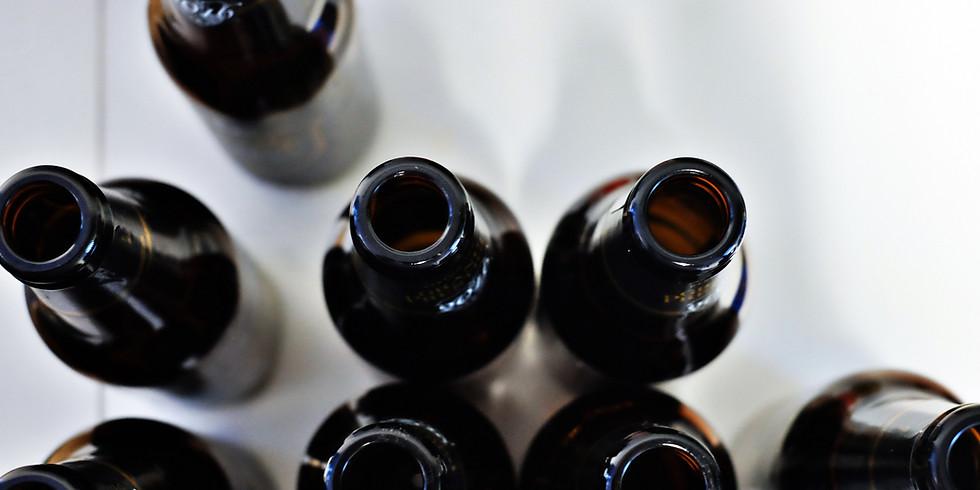 Online Brassen - Beer & Food