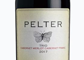 Pelter Trio 2018