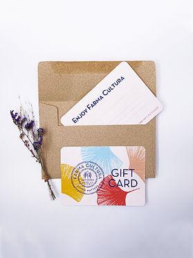 שובר מתנה | Gift Card