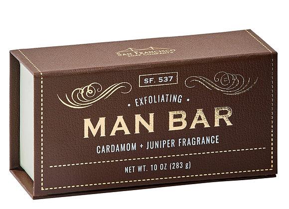 San Francisco סבון הל וערער לגבר