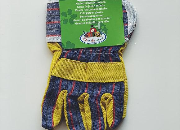 Children's gardening  gloves
