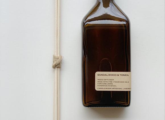 250ml  Candel Room מפיץ ריח מרקש