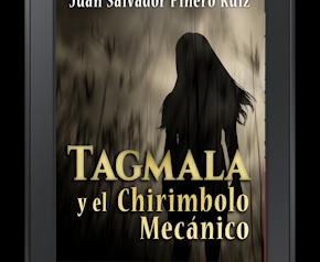 TAGMALA Y EL CHIRIMBOLO...