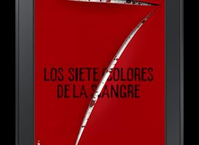 LOS 7 COLORES DE LA SANGRE