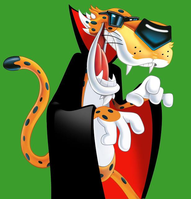 """Chester """"Cheetos Pandilla"""""""