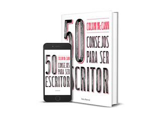 50 CONSEJOS PARA SER ESCRITOR
