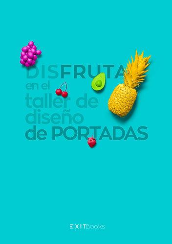 TALLER DE PORTADAS- EL BUEN DISEÑO VENDE
