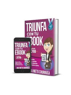 TRIUNFA CON TU EBOOK