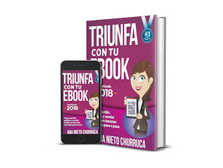 TRIUNFA CON TU EBOOK
