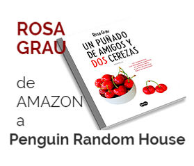 Rosa Grau de Amazon a Penguin Ranom House