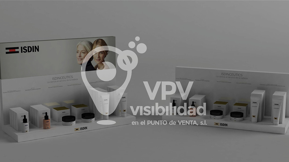 VPV, S.L. , PLV y logística