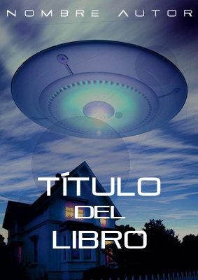 Cubierta - ref. UFO008