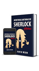 SHERLOCK HOLMES. Aventuras...