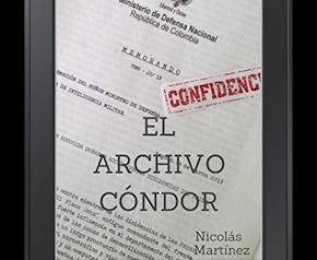 EL ARCHIVO CÓNDOR