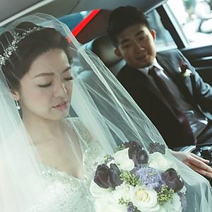 宗翰&政筠 結婚儀式