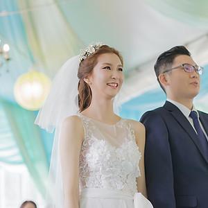 浩煒&美蓉 青青食尚花園會館 台北