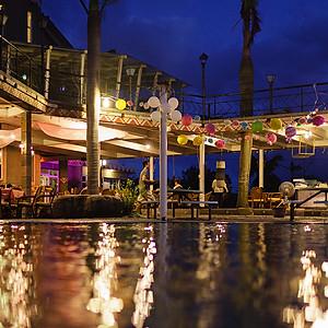 昆翰 噶瑪蘭渡假村大飯店 宜蘭