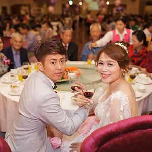 慶昱&依孜 新竹港南運河濱海風景餐廳