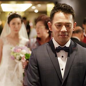 Rick&Jill 台北晶華酒店