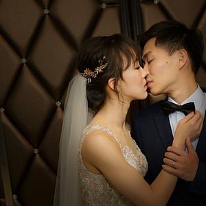 傳傑&欣頤 雅悅會館 京華城