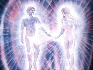 The Energetic Human and Healing