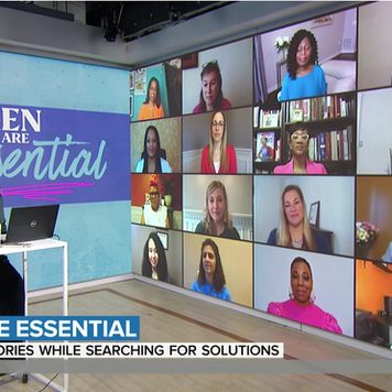 Today - Women Are Essential