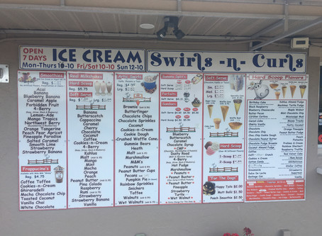 Who's Ready For Ice Cream?!